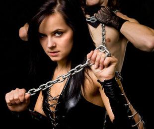 Sklavenerziehung